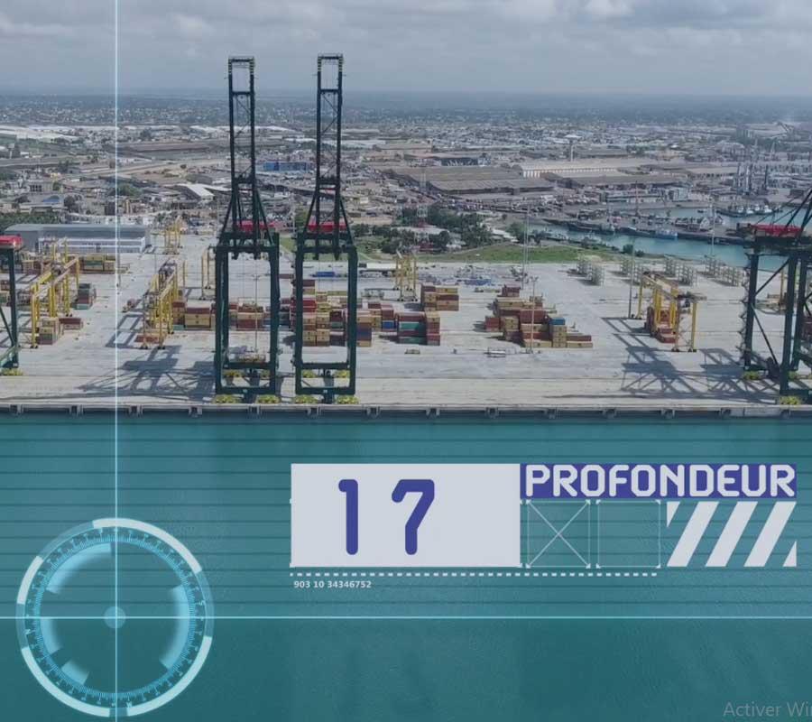 Port autonome de Lomé