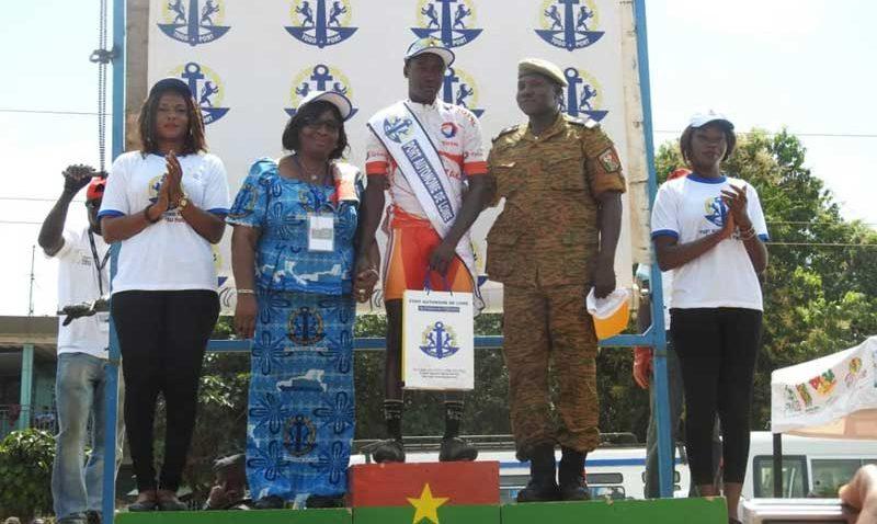 Le Port Autonome de Lomé à la 31 ème édition du tour Cycliste International du Faso