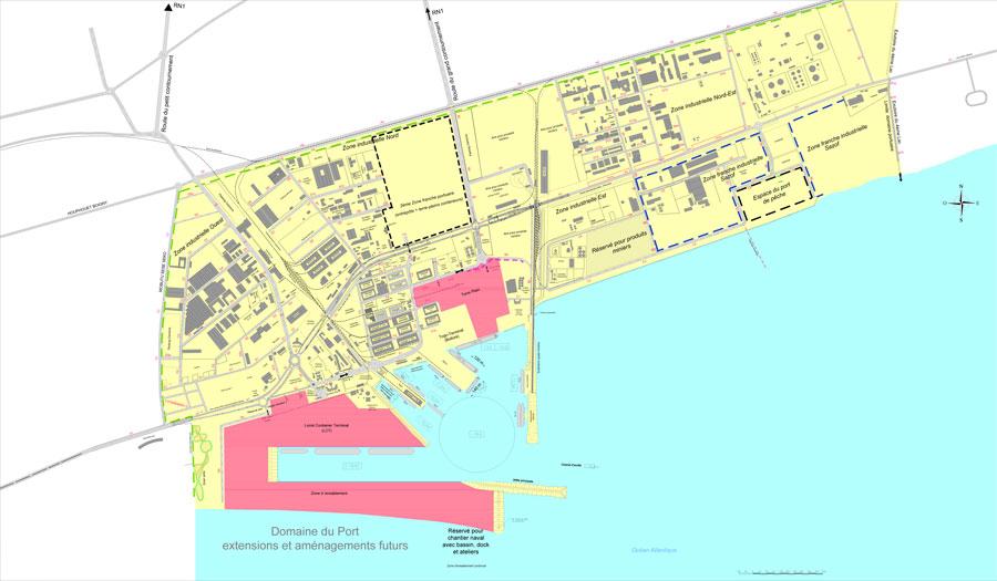 Plan-général-du-port-2