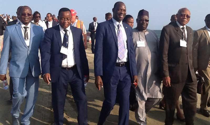 Port Autonome de Lomé au 39ème Conseil AGPAOC