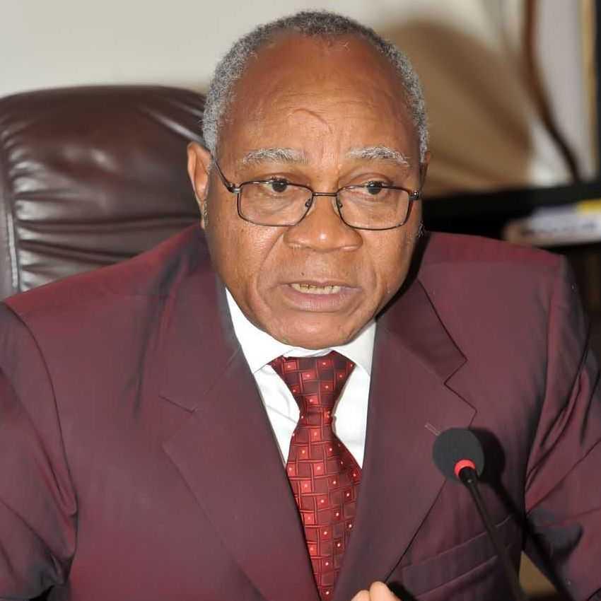Directeur Lomé Port