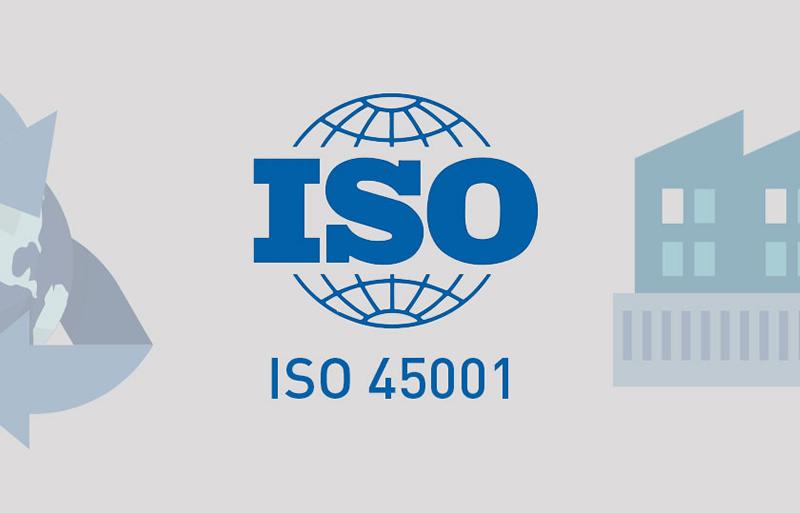 MISE EN PLACE DE ISO 45001 vs 2018 AU PAL