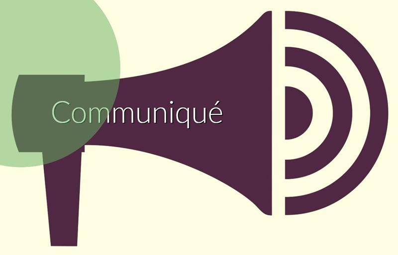 COMMUNIQUE CONJOINT N° 001/MEMPPC/CAB/SG