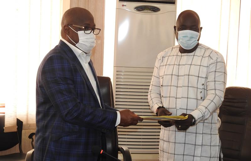L'Association Sportive Togo-Port a un nouveau coach