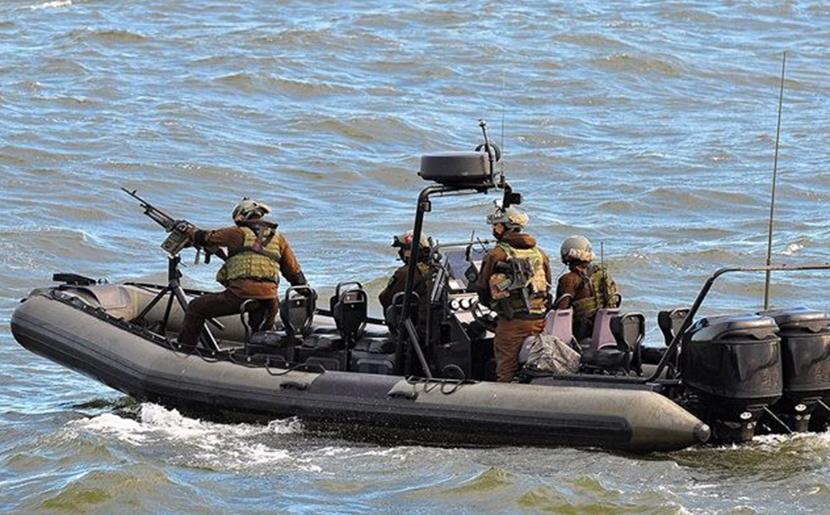 Sécurité maritime : la marine togolaise se renforce